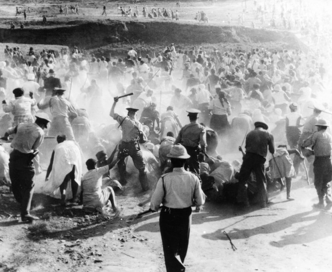 Image result for the sharpeville massacre a watershed in south africa