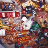 1999 Sit-In Food