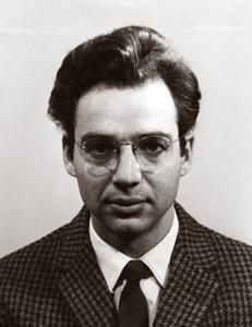 Professor Frithjof Bergmann