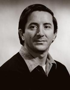 Professor Richard Mann
