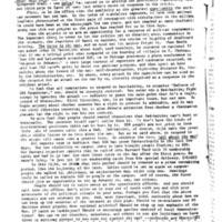 SDS Bulletin Introduction 1965