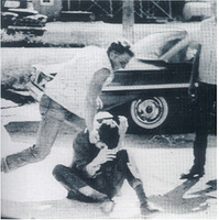 Hayden Beaten in McComb, Mississippi