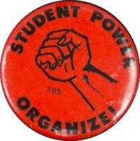 Student Power Organize!