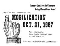 1967 March on Washington