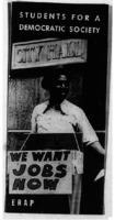 ERAP pamphlet cover circa 1964.