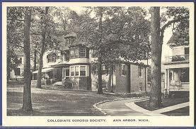 Collegiate Sorosis House