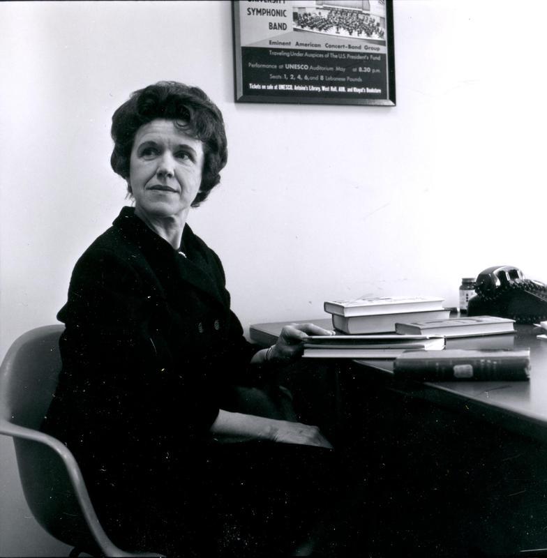 Dorothy McGuigan