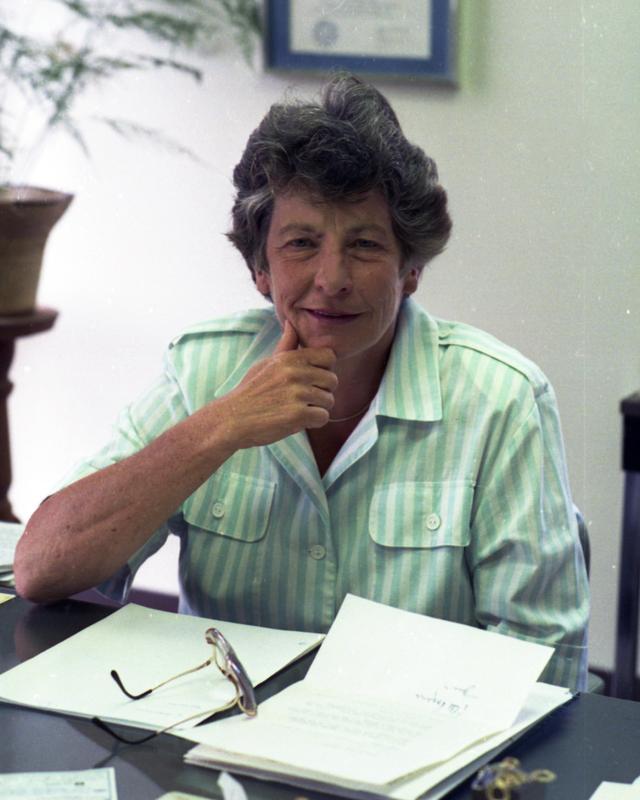 Phyllis Ocker