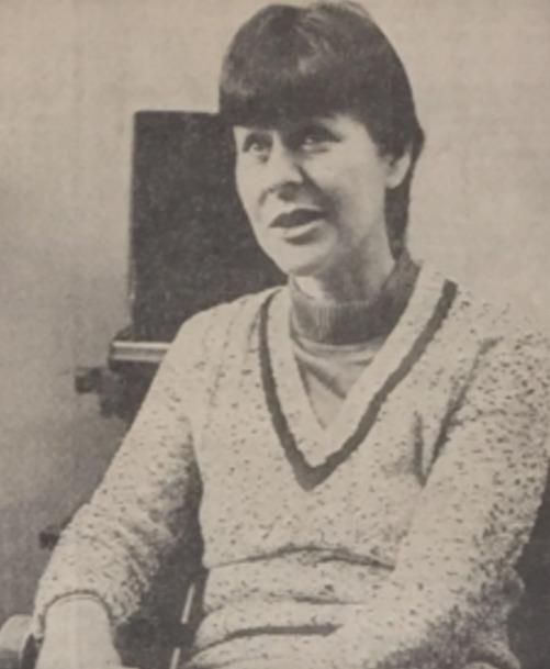 Norma Diamond
