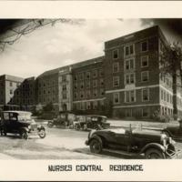 Nurses Central Residence