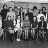 Nursing faculty