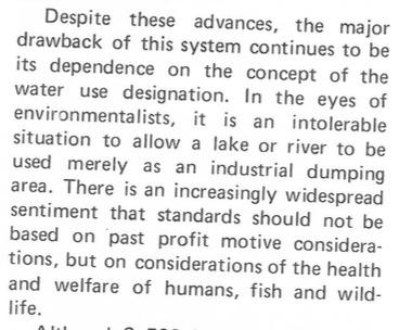 Environmental Action 3/20/71