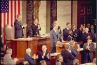 Nixon State of the Union Address, January 22, 1970.