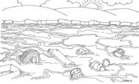 Environmental Action 3/20/71 cartoon 2