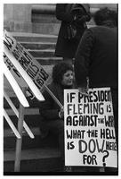 Dow Chemical Protest 1970