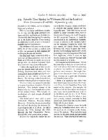 LBJ Wilderness Bill 1964