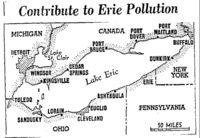 Contribute to Erie Pollution