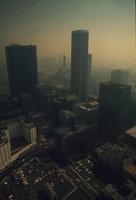 Los Angeles Smog, 1973.