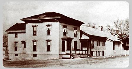 Michigan Union