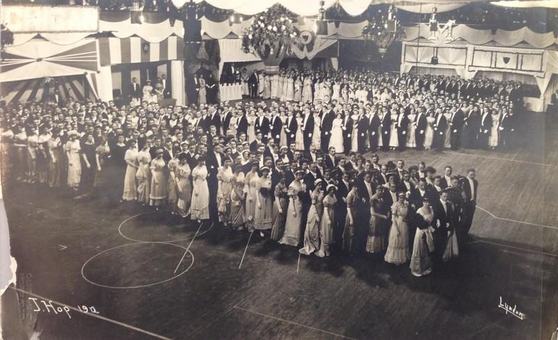 Junior Hop 1912
