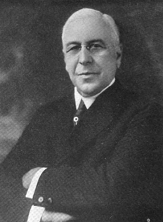 Harry Hutchins