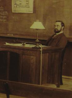 Francis W. Kelsey