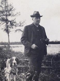 Carl E. Schmidt