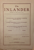 The Inlander, January 1917