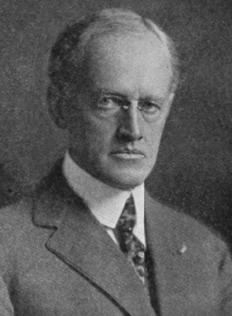 Claude Halstead Van Tyne