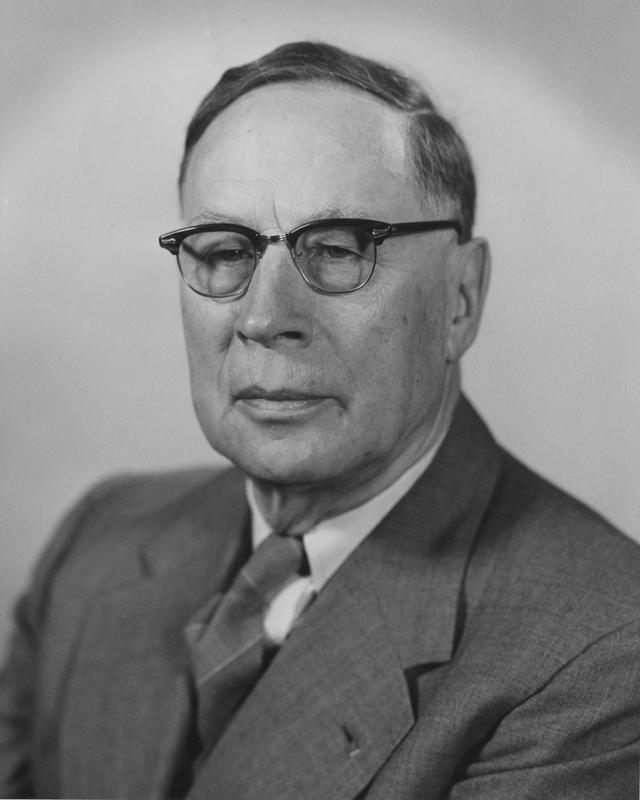 Ralph Aigler, UM Law School, Board in Control of Intercollegiate Athletics
