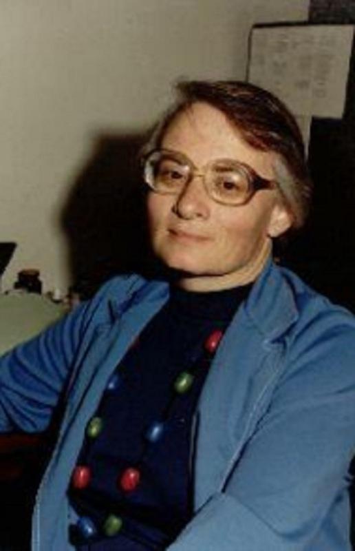 Marcia Federbush