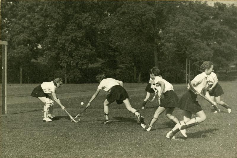 Field Hockey, 1937