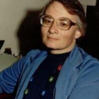 Marcia Federbush Portrait