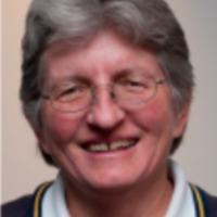 Sheryl Szady Headshot