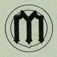 WAA 'M' Insignia